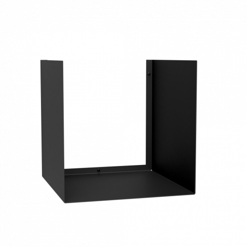 Shelf U-Shelve | Black