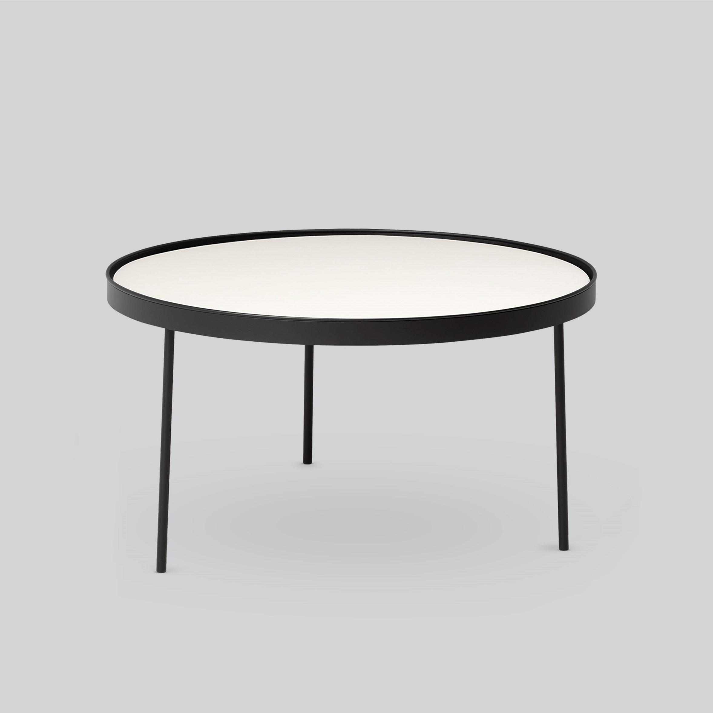 Coffee Table Stilk Large   Sand