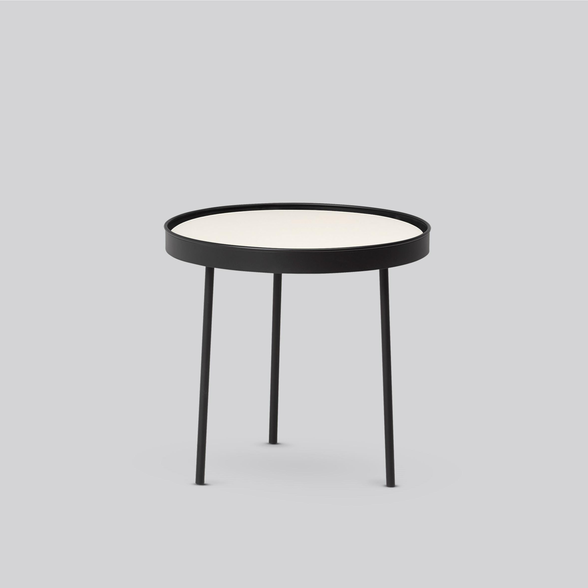 Coffee Table Stilk Medium   Sand