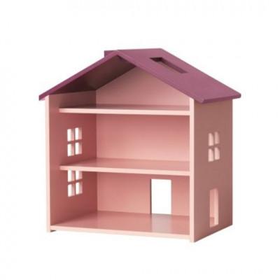 Puppenhaus Hafen   Pink
