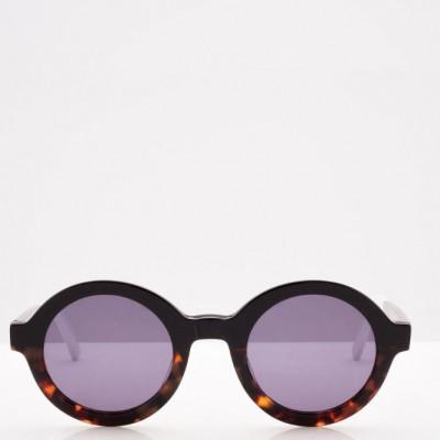 Sonnenbrille Unisex Venedig | Noir