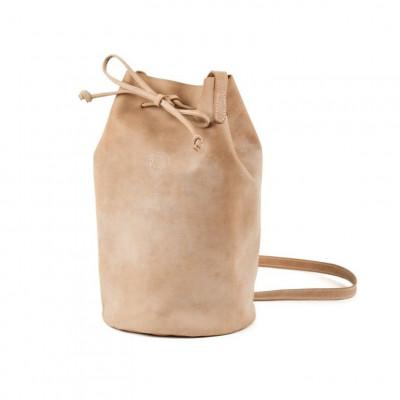 Bucket Bag | Noisette