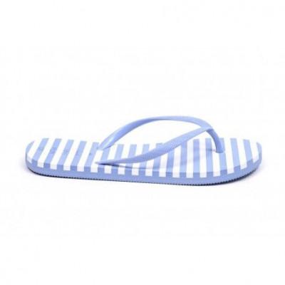 Flip Flops | Light Blue