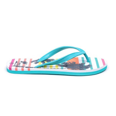 Flip Flops | Tropical