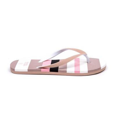 Flip Flops | Striped