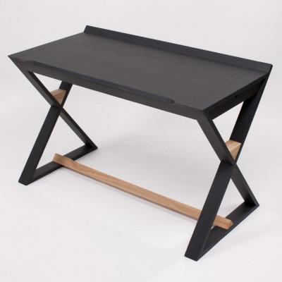 TiME-Tisch mit 2 Schubladen