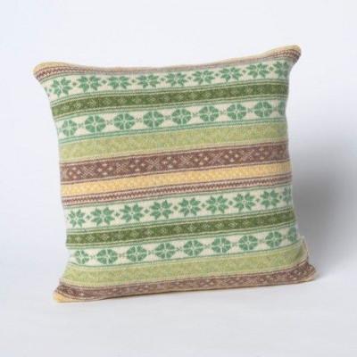 Kissen Nordische Inspiration Grün