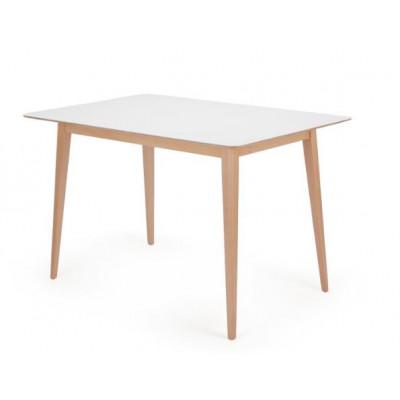 Tisch Norfolk   Weiß