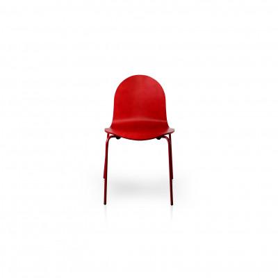 Stuhl Norma | Rot