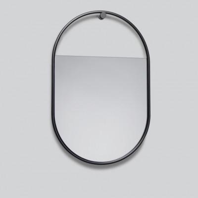 Spiegel Peek Oval Klein