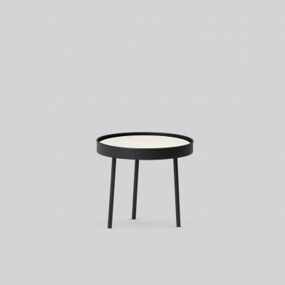 Couchtisch Stilk Klein | Weiß