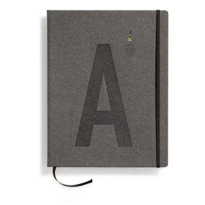 Notebook Din A - Z