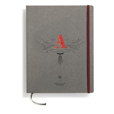 Notebook Luise A - Z