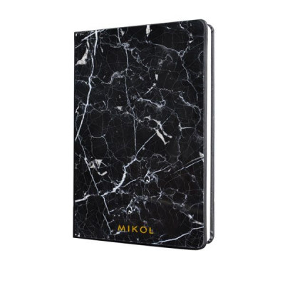 Marble Notebook   Nero Marquina