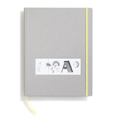 Notebook Mitte A - Z