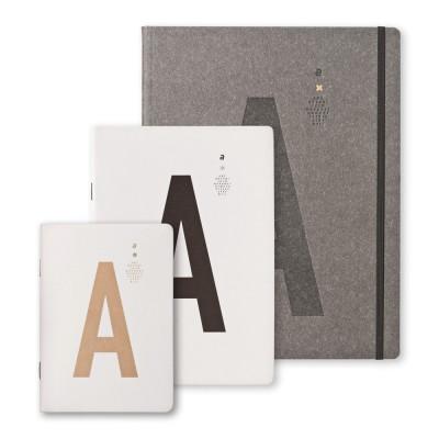 Notebooks Din A - Z