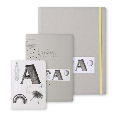 Notebooks Mitte A - Z