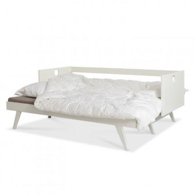 Extendable Sofa Notte | White