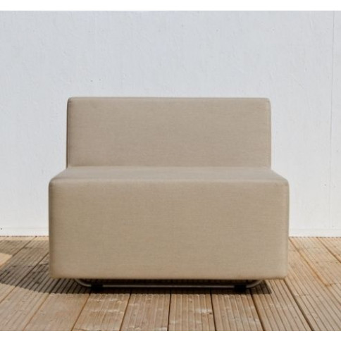 Easy Chair Loopy Beige