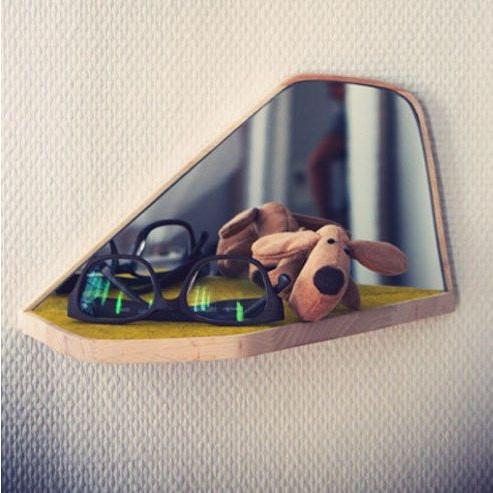 Alfrede Mirror