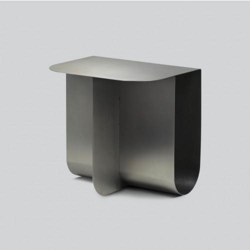 Side Table Mass | Steel
