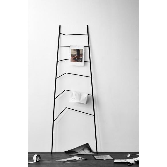Ladder Rack Nook