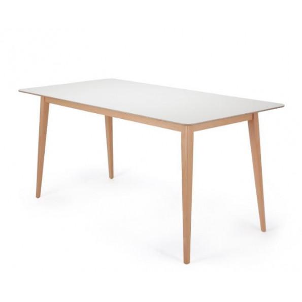 Tisch Norfolk | Weiß