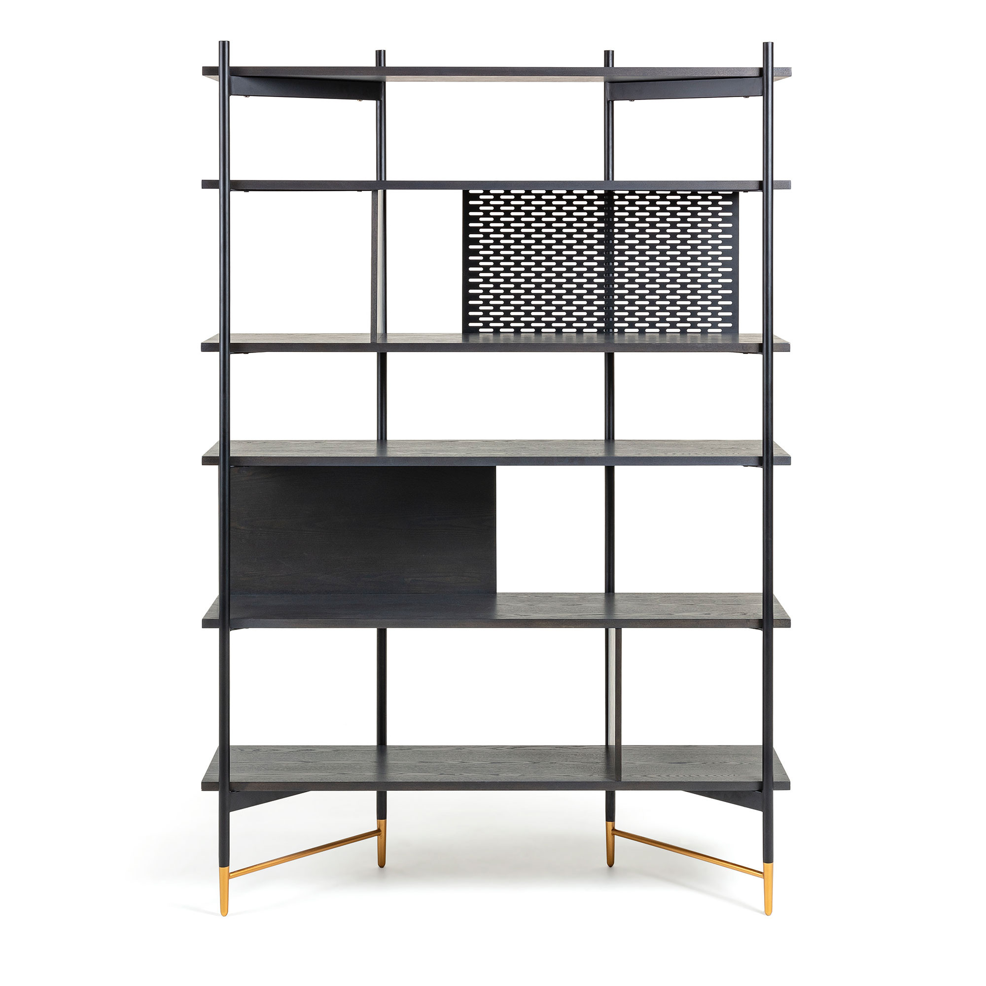 Bookshelf North | Black