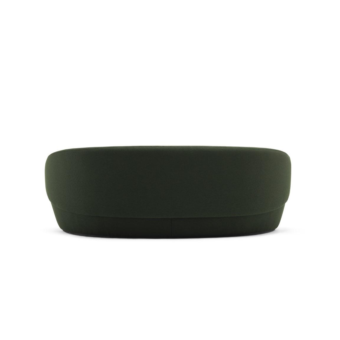3-Sitzer Sofa Naïve   Grün