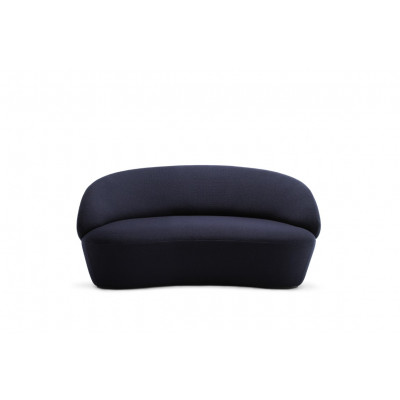 2-Sitzer Sofa Naïve | Blau