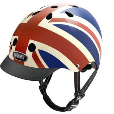 Helmet | Union Jack