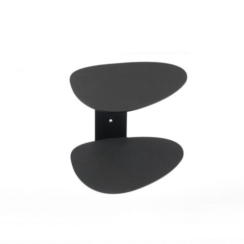 Curve Shelf | Black