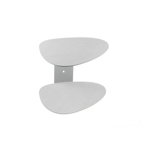 Curve Shelf | Metallic