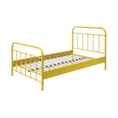 Kinderbett New York   Gelb