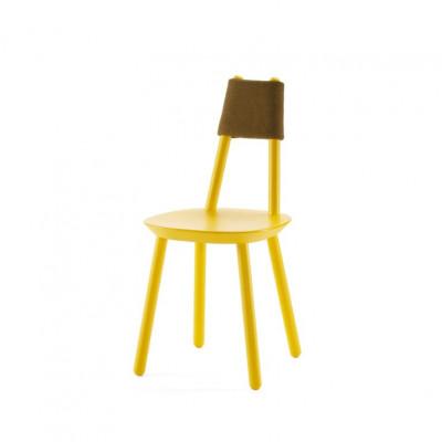 Stuhl Naïve | Gelb