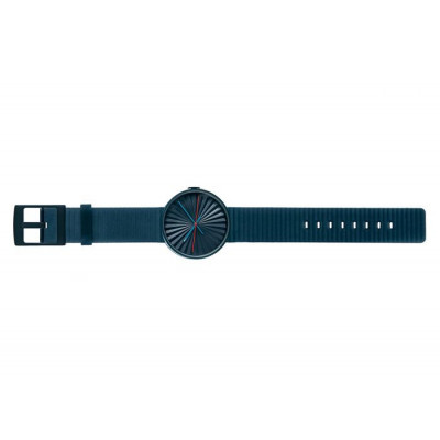 Wristwatch Plicate | Blue