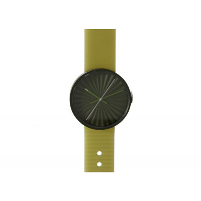 Wristwatch Plicate | Green