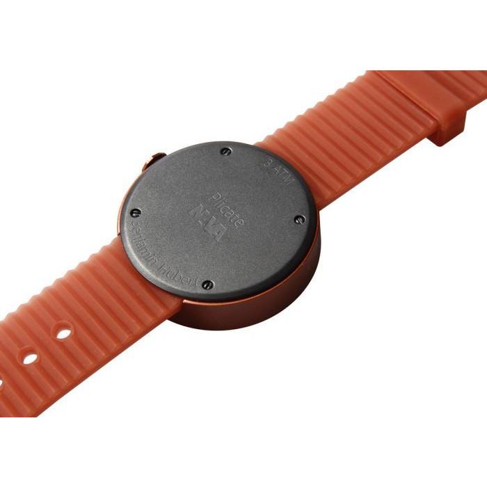 Wristwatch Plicate | Orange