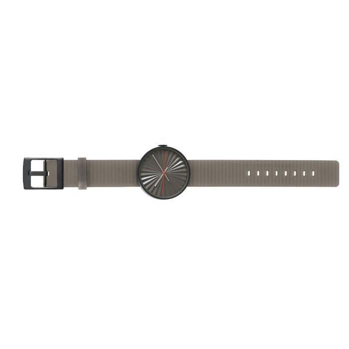 Wristwatch Plicate   Grey