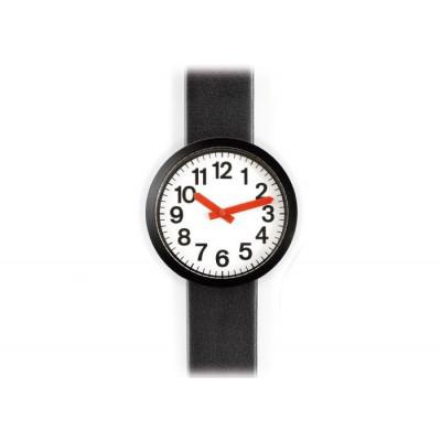 Wristwatch Metro | Black