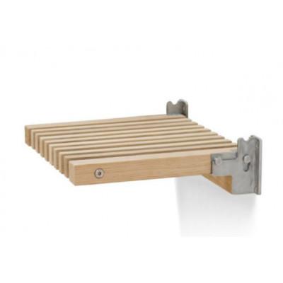 Cutter Folding Seat | Oak