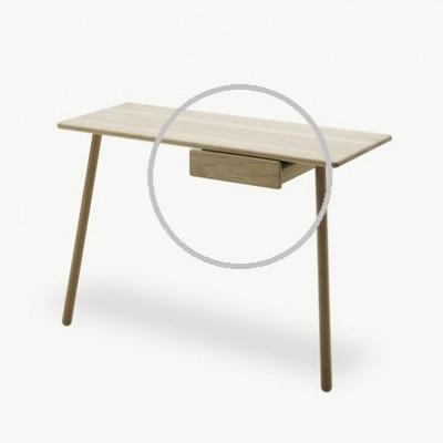 Schreibtischschublade Georg | Eiche