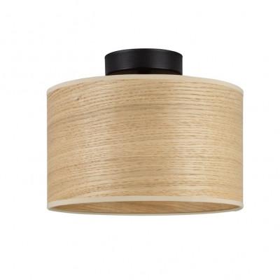 Deckenlampe Tsuri S CP 1/C   Eiche