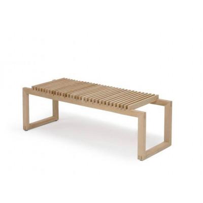 Cutter Bench | Oak