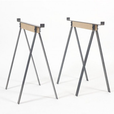 Trestles for Table | Set of 2