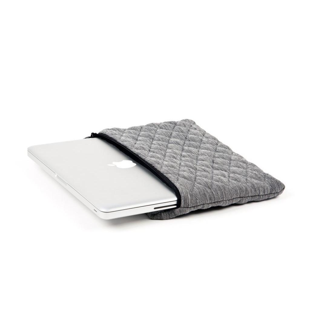 Gewatteerd Pochet Laptop