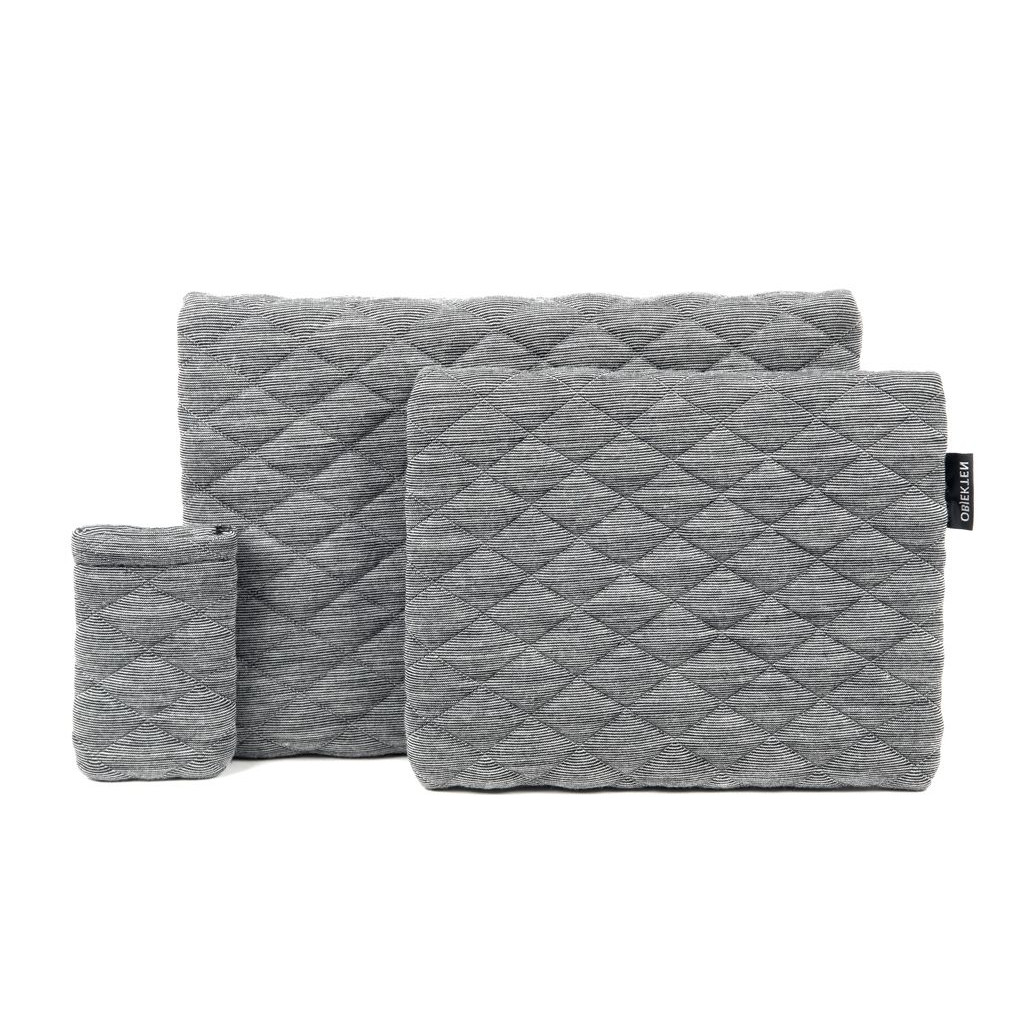 Quilted Sleeve Iphone