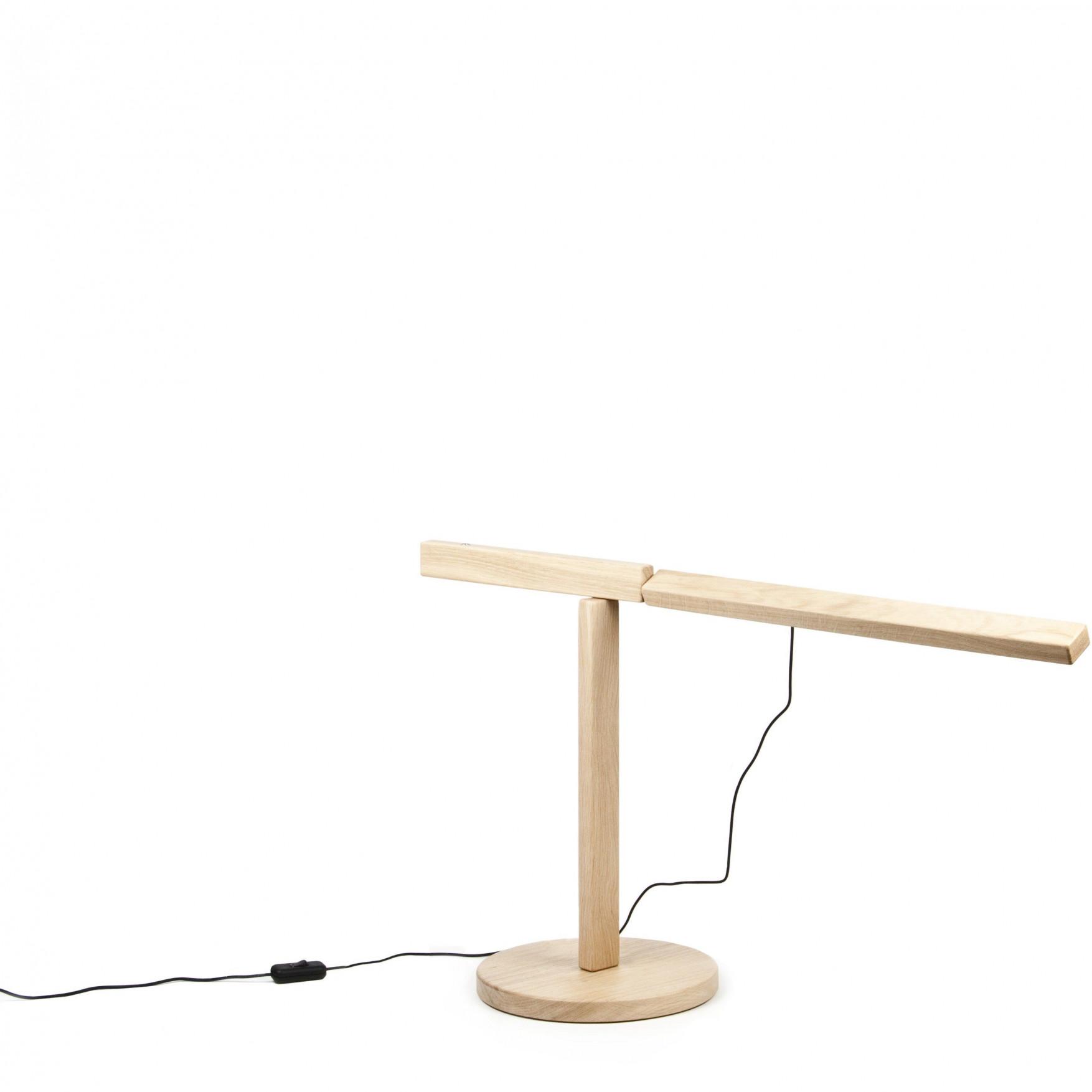 TWIST Lamp Naturel