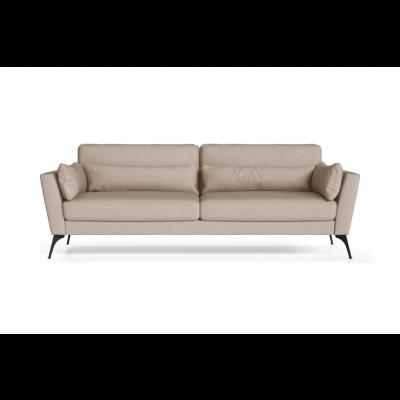 3 Sitzer Sofa Susan | Sand