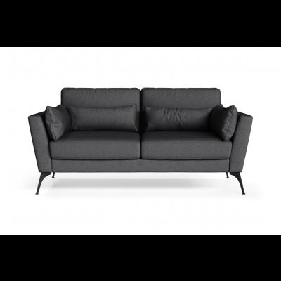 2 Sitzer Sofa Susan | Anthracit